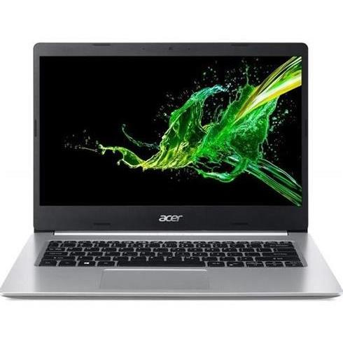 "Acer Aspire5 i5-1035G1 8GB 512GB-SSD 14.0""FHD IPS IntelUHD Win10Home silver"