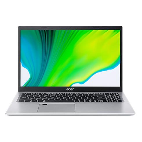 "Acer Aspire5 Intel Core i3-1115G4 8GB 256GB-SSD 15.6""FHD IPS IntelIrisXe Win10Home Silver"