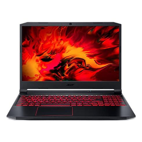 "Acer Nitro5 i7-10750H 16GB 1TB-SSD 15.6""FHD IPS GTX1650Ti-4GB Win10Home"