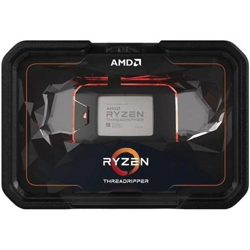 AMD Ryzen Threadripper 2990X (3,5GHz / 32+8MB / 180W / Soc TR4) Box bez chladiča