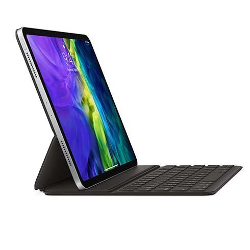 Apple Smart Keyboard Folio for iPad Air/iPad Pro (11-inch) - International English