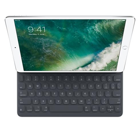 "Apple Smart Keyboard for iPad (7th Generation), iPad Air (3rd Generation), 10,5"" iPad Pro - Slovak"