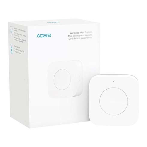 Aqara Smart Home Wrl Mini Switch