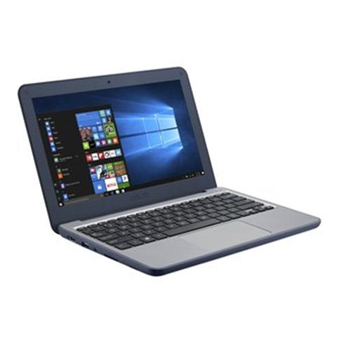 "ASUS E203MA-FD017TS Celeron® N4000, 4GB, 64GB EMMC, Intel® HD 500, 11,6"" HD, Star Gray, Win 10"