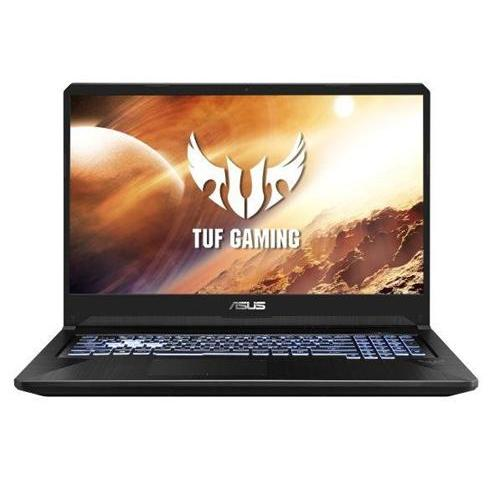 "ASUS TUF FX705DT-AU127T R5-3550H, 16GB, 1TB + 512GB, Nvidia GTX 1650 4GB, 17,3"" FHD, Win 10 Home, Stealth Black"