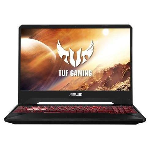 "ASUS TUF Gaming FX505DU-AL052T, R7-3750H, 8GB, 512GB SSD, 15.6"" FHD 120Hz 3ms, GTX1660Ti(6), Win10 Home, Plastic Black"