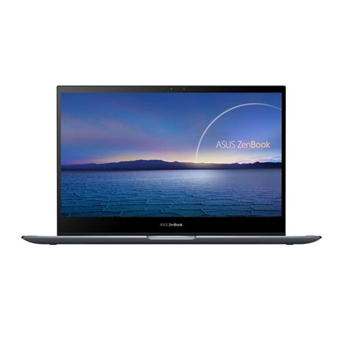"ASUS UX363JA-EM141T Zenbook Flip i5-1035G4, 8GB, 512GB SSD, integr. 13,3"" FHD IPS Touch, Win 10, Gray"
