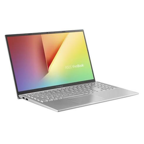 "ASUS VivoBook 15 X512FL-EJ365T, i5-8265U, 8GB, 512GB SSD, 15.6"" FHD, MX250 2GB, Win10, Transparent Silver"