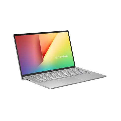 "ASUS Vivobook S 15 S531FL-BQ127T, i7-8565U, 16GB, 512GB SSD, 15,6"" FHD, MX250 2GB, Win10, Transparent Silver"