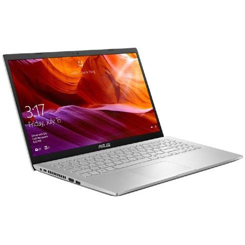 "ASUS X509UA-EJ073T i3-7020U, 4GB, 256GB, HD 620, 15,6"" FHD, Transparent Silver, Win 10"