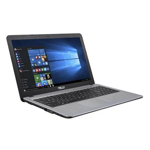 "ASUS X540MA-DM904T, N5000, 4GB, 256GB, Integ., 15,6"" FHD, Win 10, Silver"