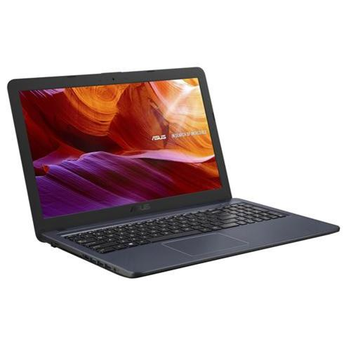 "ASUS X543UA-DM1508T, 4417U, 4GB, 1TB HDD, 15.6"" FHD, UHD 620, Win10 Home, Plastic Star Gray"