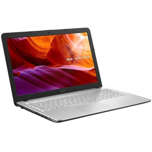 "ASUS X543UA-DM1899T 4417U, 4GB, 256GB, UHD 620, 15,6"" FHD, Transparent Silver, Win 10"