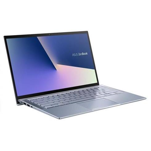 "ASUS Zenbook 14 UM431DA-AM001T R5-3500U, 8GB, 256GB, Integrovaná, 14"" FHD, Utopia Blue Metal, Win 10"