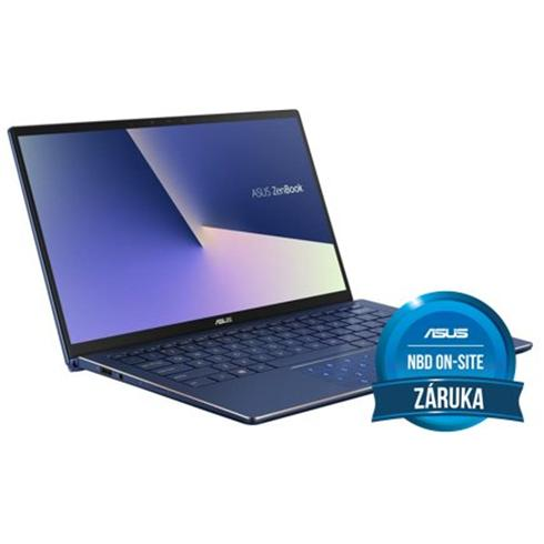 "ASUS Zenbook Flip 13 UX362FA-EL151T i7-8565U, 16GB, 512GB SSD, UHD 620, 13,3"" HD Touch, Gray, Win 10, 2y On-Site"