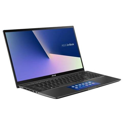 "ASUS Zenbook Flip UX563FD-EZ087T i7-10510U 16GB 1TB SSD GTX1050 MaxQ (4GB) 15,6"" FHD Touch Win 10, Gray"