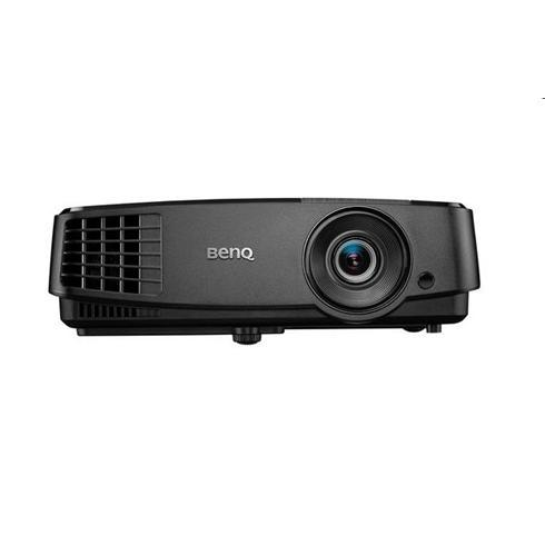 BenQ DLP projektor MS506, 4:3, 800x600, 3200l, 13K:1, VGA, S-Video, RS232, USB 2.0, repro