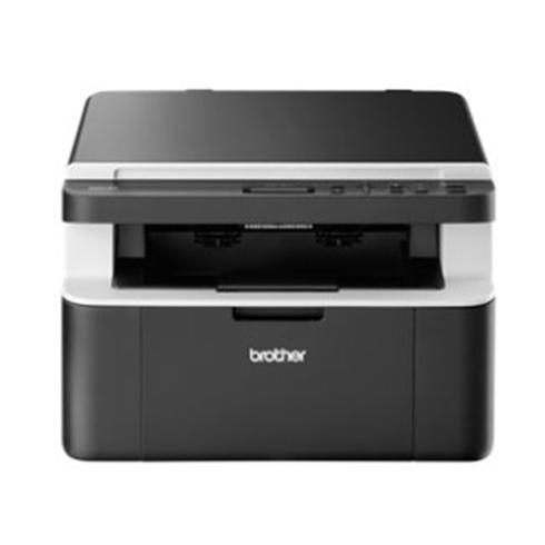 Brother DCP-1512E, A4 laser MFP, print/scan/copy, 20 strán/min, 2400x600, USB 2.0, LAN