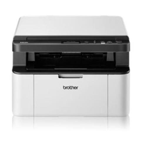 Brother DCP-1610WE, A4 laser MFP, print/scan/copy, 20 strán/min, 2400x600, USB 2.0, WiFi