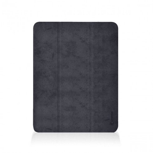 "Comma puzdro Leather case with Pencil Slot pre iPad 10.2"" 2019 - Black"