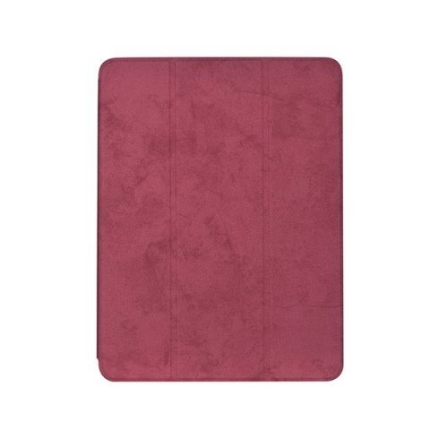 "Comma puzdro Leather case with Pencil Slot pre iPad Pro 10.5""/iPad Air 10.5"" - Red"