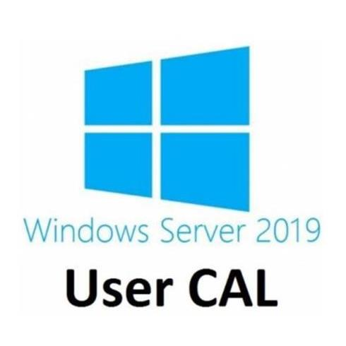 DELL 10-pack of Windows Server 2019/2016 User CALs (STD or DC) Cus Kit