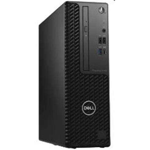DELL Precision 3440 SFF i7-10700/16GB/512GB SSD/Integrated/TPM/DVD RW/Kb/Mouse/W10Pro/vPro/3Y ProSpt