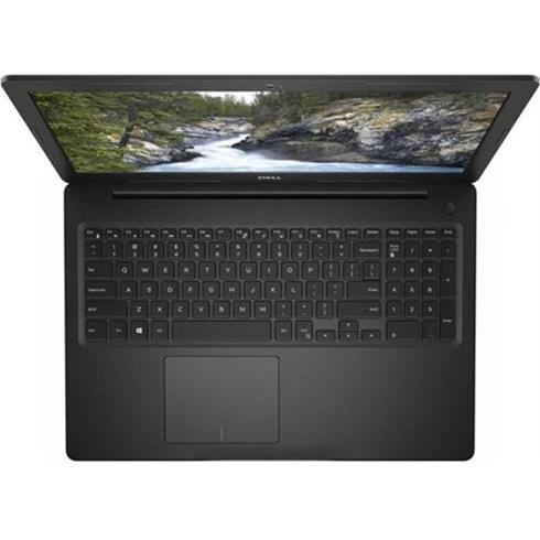 "DELL Vostro 3591i5-1035GU 8GB 512GB-SSD 15.6"" FHD IntelUHD 3Cell Win10Pro 3Y NBD OS/Black"