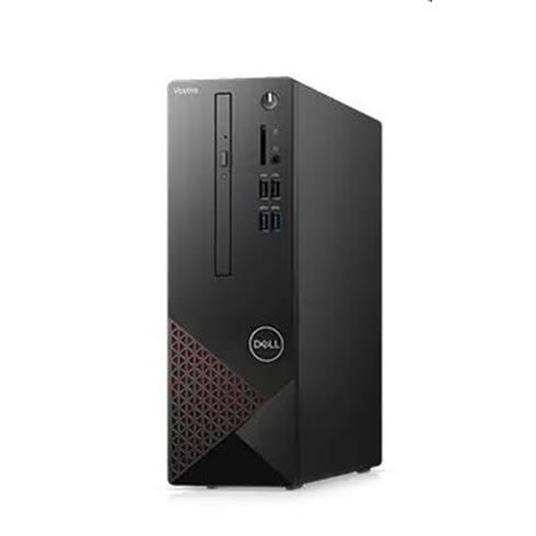 DELL Vostro 3681 i3-10100/8GB/256GB SSD/UHD 630/TPM/WLAN + BT/Kb/Mouse/260W/W10Pro/3Y Basic Onsite