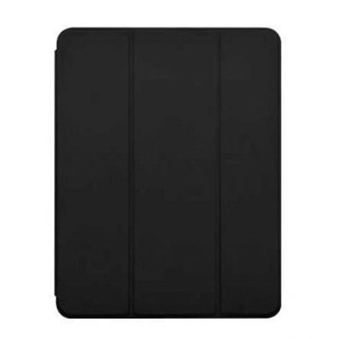 Devia puzdro Leather Case with Pencil Slot pre iPad mini 5 gen. (2019) - Black