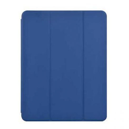 Devia puzdro Leather Case with Pencil Slot pre iPad mini 5 gen. (2019) - Blue