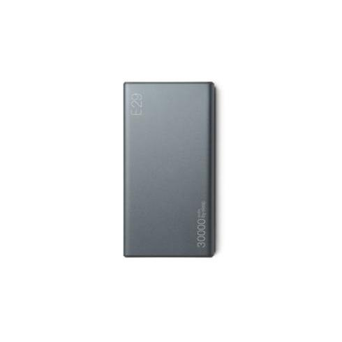 EPICO Eloop externá bateria Powerbank E29 - space grey