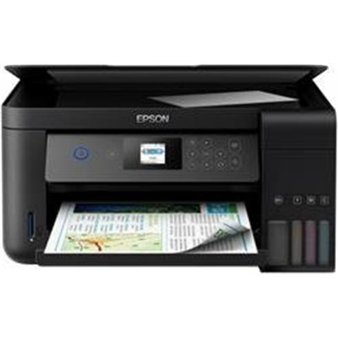 Epson L4160, A4 color All-in-One, USB, WiFi, WiFi Direct, iPrint, duplex