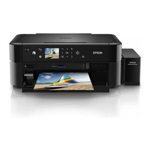 Epson L850, A4 color All-in-One, foto tlac, tlac na CD/DVD, USB