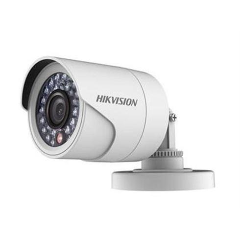 Hikvision DS-2CE16C0T-IRF(2.8MM)  Bullet Outdoor Fixed Lens