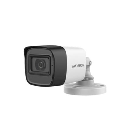 Hikvision DS-2CE16H0T-ITF(3.6MM) 5MP Outdoor Bullet Lens Fixed