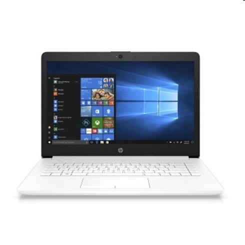 HP 14-dg0002nc, Celeron N4000, 14.0 HD, UMA, 4GB, SSD 64GB, ., W10S, 2/2/0, Snow white