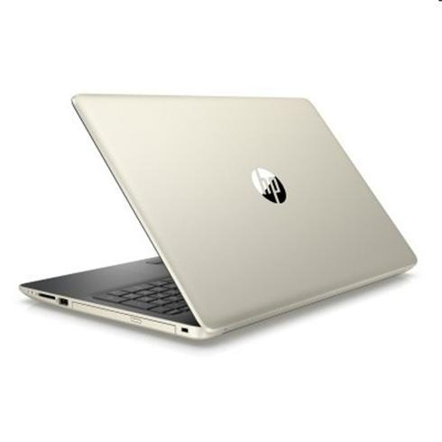 HP 15-db1007nc, R5-3500U, 15.6 FHD/TN, UMA, 8GB, SSD 256GB, DVDRW, W10, 2/2/0, Pale gold