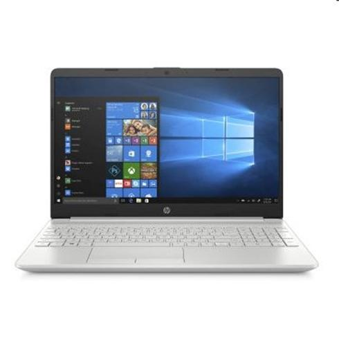 HP 15-dw0010nc, i5-8265U, 15.6 FHD/IPS, MX130/2GB, 16GB, SSD 512GB, ., W10, 2/2/0, Natural Silver