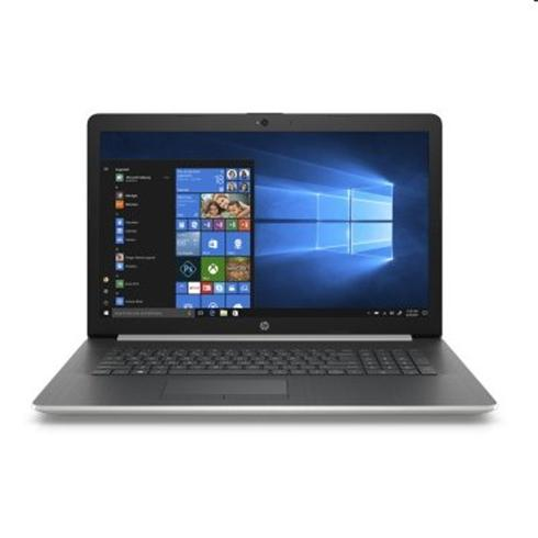 HP 17-by0017nc, i3-7020U, 17.3 HD+/SVA, 520/2GB, 8GB, SSD 128GB+1TB, DVDRW, W10, 2/2/0, Natural silver
