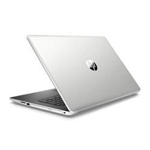 HP 17-by1001nc, i5-8265U, 17.3 FHD/IPS, 530/2GB, 8GB, SSD 256GB, DVDRW, W10, 2/2/0, Natural silver