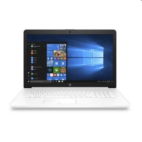 HP 17-ca0014nc, A6-9225, 17.3 HD+/SVA, UMA, 8GB, 1TB, DVDRW, W10, 2/2/0, Snow white