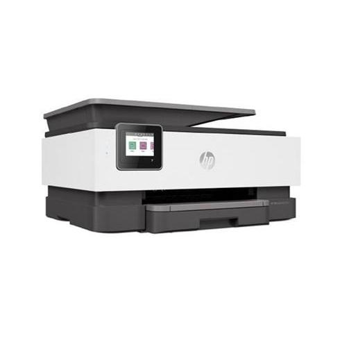 HP All-in-One Officejet Pro 8023 (A4, 20/11 ppm, USB 2.0, Ethernet, Wi-Fi, Print/Scan/Copy/FAX)