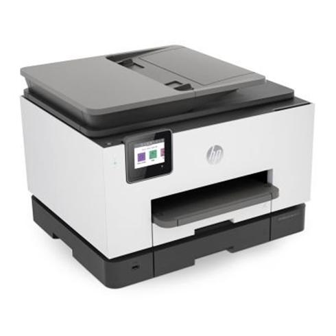 HP All-in-One Officejet Pro 9020 (A4, 24/20 ppm, USB 2.0, Ethernet, Wi-Fi, Print/Scan/Copy/FAX)