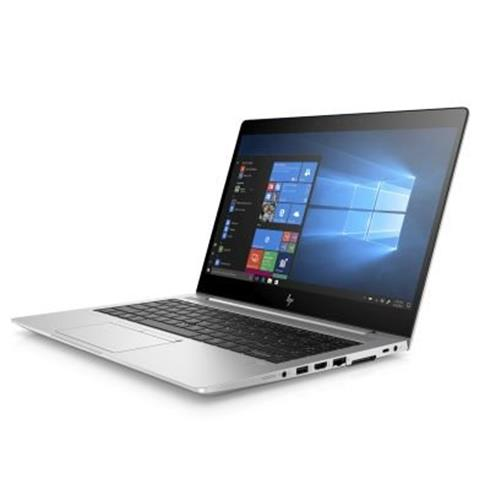 HP EliteBook 840 G6, i5-8265U, 14.0 FHD, UMA, 8GB, SSD 256GB, W10Pro, 3-3-0