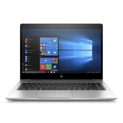 HP EliteBook 840 G6, i7-8565U, 14.0 FHD, 8GB, SSD 256GB, W10Pro, 3-3-0, WiFi6/BacklitKbd/FpS