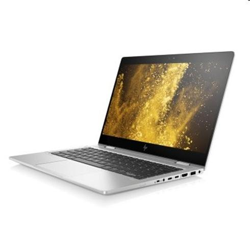 "HP EliteBook x360 830 G5, i7-8550U, 13.3"" FHD, 8GB, SSD 512GB, ac, BT, FpR, backlit kbd, Win 10 pro"