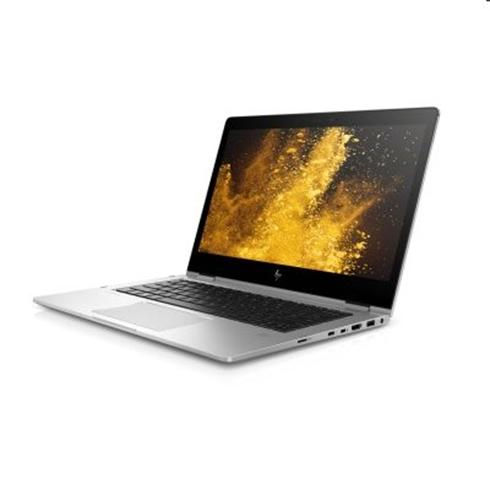 HP EliteBook x360, i5-7200U, 13.3 FHD/Touch, 8GB, SSD 256GB, W10Pro, 3Y, BacklitKbd