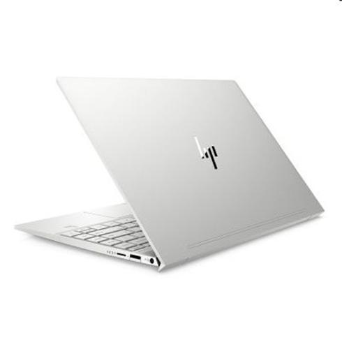 HP ENVY 13-aq0000nc, i5-8265U, 13.3 FHD/IPS, UMA, 8GB, SSD 256GB, ., W10, 2/2/0, Natural Silver