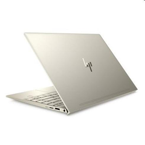 HP ENVY 13-aq0008nc, i7-8565U, 13.3 FHD/IPS, UMA, 8GB, SSD 512GB, ., W10, 2/2/0, Luminous Gold